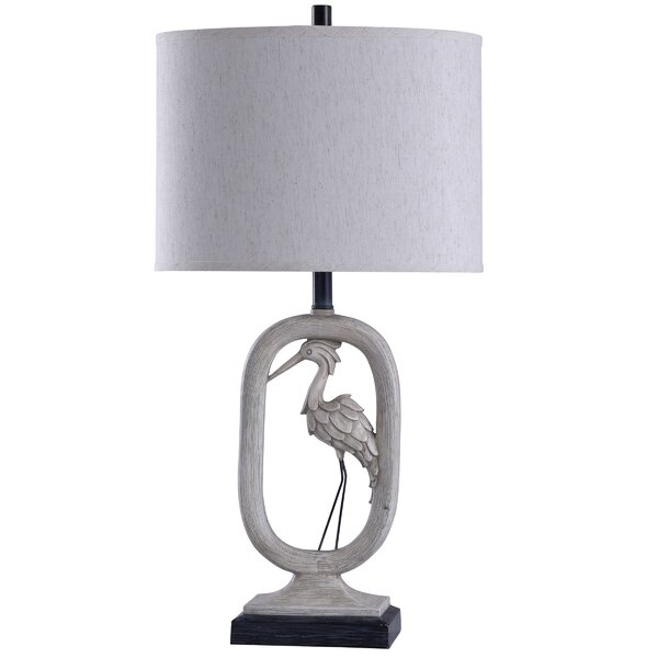 Quintero 31 Table Lamp by Bay Isle Home