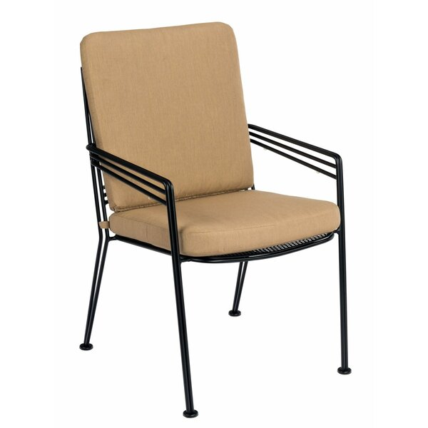 Madison Patio Dining Chair (Set of 2) by Woodard Woodard