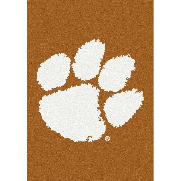 Collegiate Clemson Tigers Doormat by My Team by Milliken
