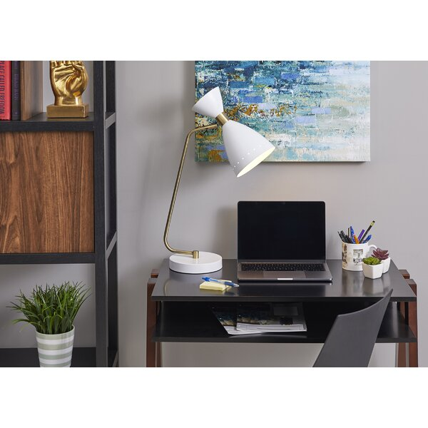Shel 25 Desk Lamp