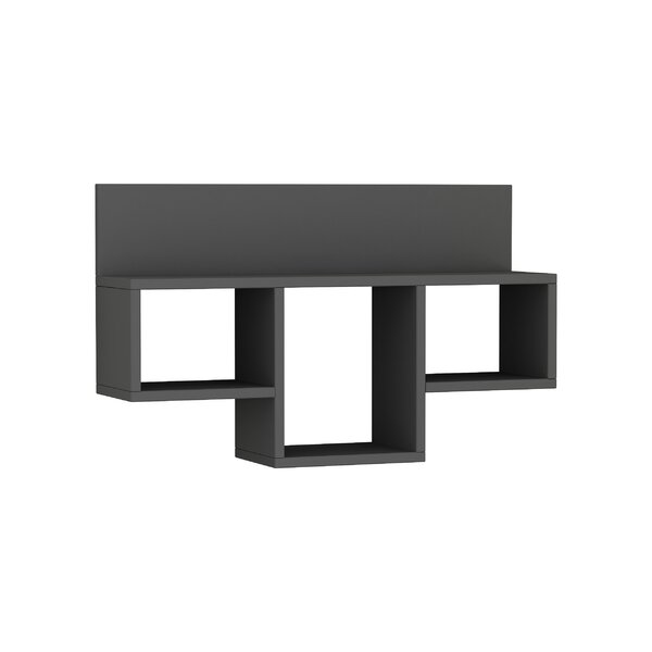 Murrill Wall Shelf by Latitude Run