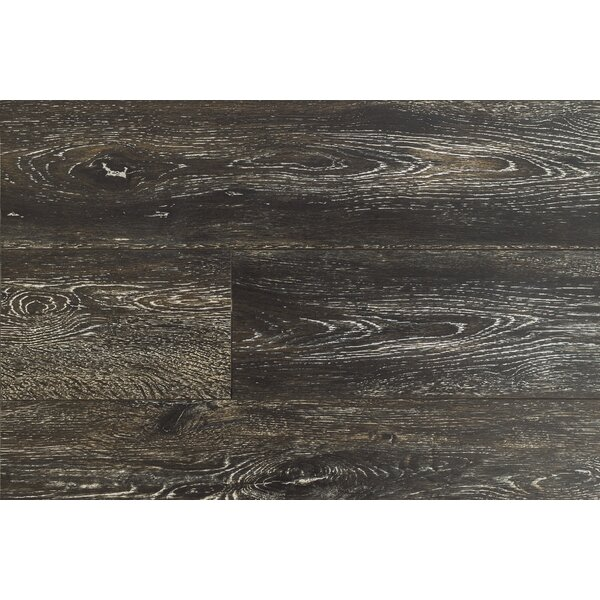 Tosca 8 x 72 x 12mm Laminate Flooring in Vintage Saddle by Dyno Exchange