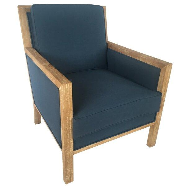 Filer Armchair by Highland Dunes