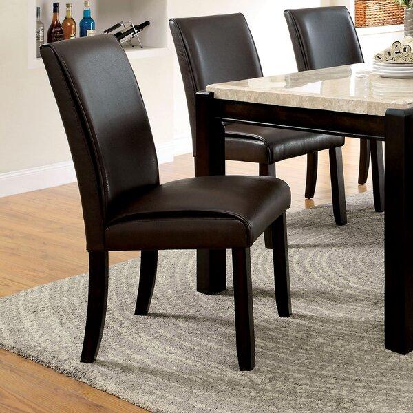 Dornan Side Chair (Set of 2) by Hokku Designs