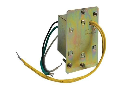 Junction Box Transformer by NuTone