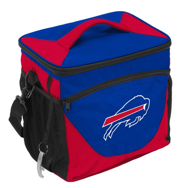 24 Can DD Tandem Cooler by Logo Brands
