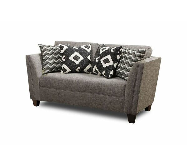 Best Bargain Culbreth Loveseat by Darby Home Co by Darby Home Co