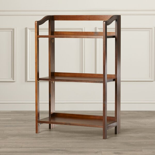 Troy Etagere Bookcase by Darby Home Co