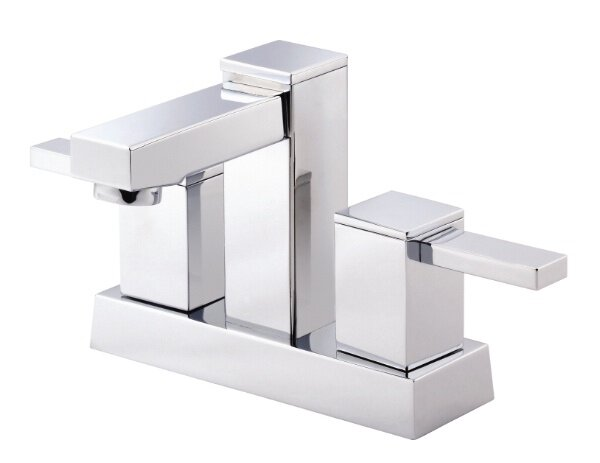 Reef Centerset Bathroom Faucet by Danze®
