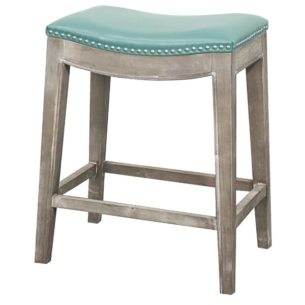 Prendergast 24.5 Bar Stool by Lark Manor