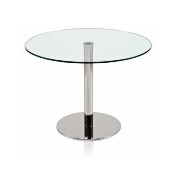 Izola Dining Table by Orren Ellis
