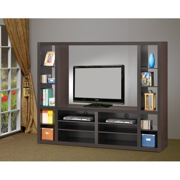 Entertainment Center For TVs Up To 55