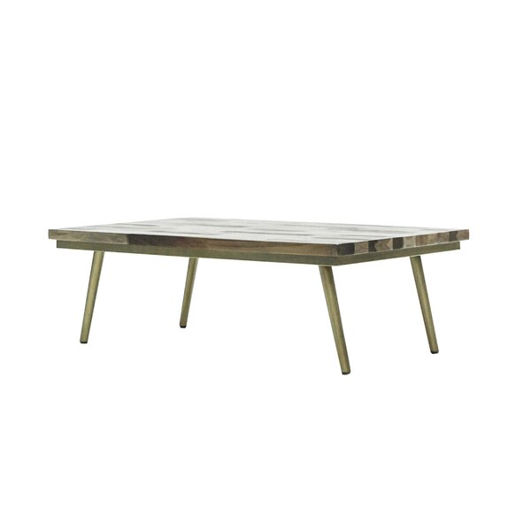 Cardone Coffee Table by Foundry Select