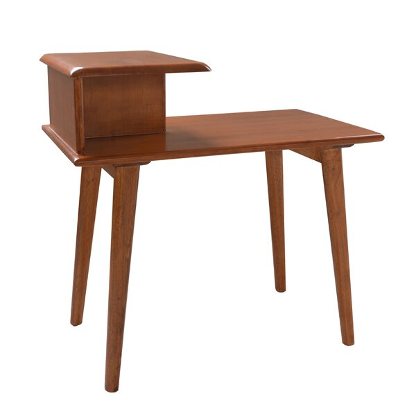 Buy Sale Stowe Split-Level Console Table
