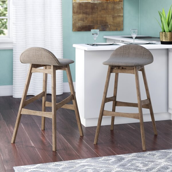Duro 30 Bar Stool (Set of 2) by Langley Street