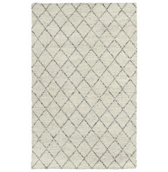 Tegan Handmade Ivory Area Rug by Kosas Home
