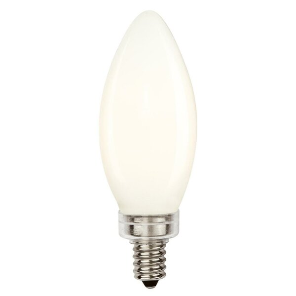 25W E12/Candelabra LED Light Bulb by Westinghouse Lighting
