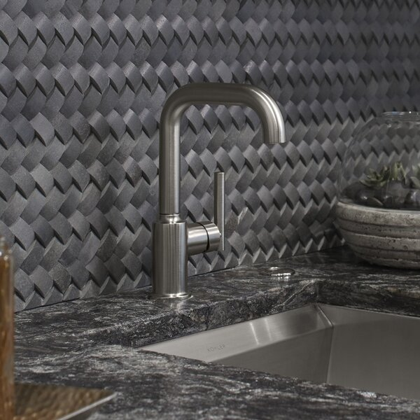 Purist Single-Hole Kitchen Sink Faucet with 6
