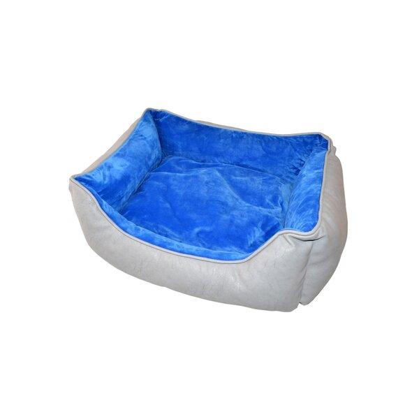 Jonathan Puppy Soft Bed Sleeping Bag Warm Pet Bolster by Tucker Murphy Pet