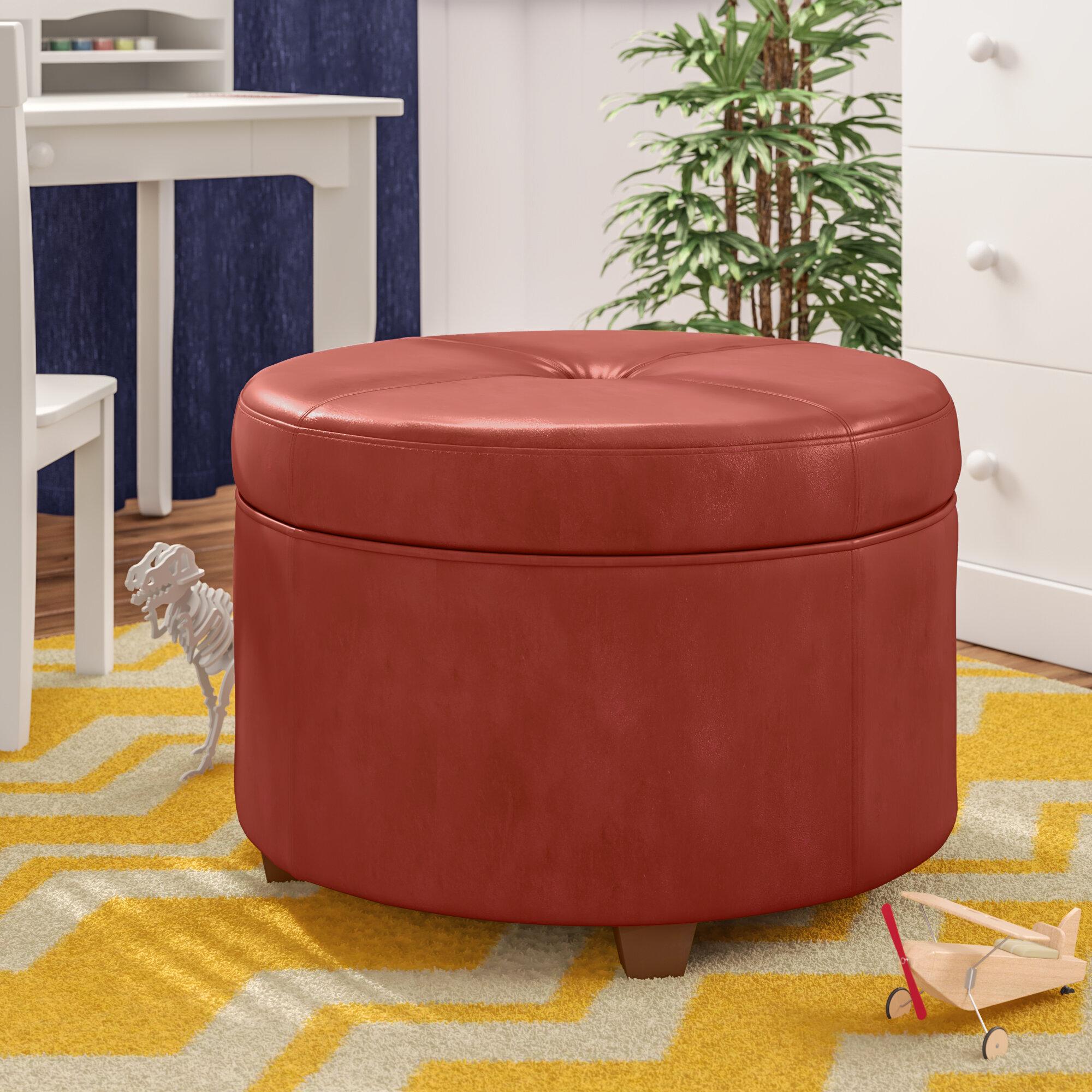 Amazing Viv Rae Salvatore Tufted Storage Ottoman Reviews Wayfair Andrewgaddart Wooden Chair Designs For Living Room Andrewgaddartcom