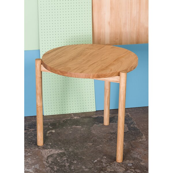 San Juan Solid Wood Dining Table by Ebb and Flow Furniture