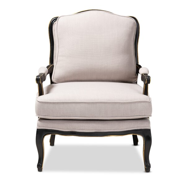 Aadi Armchair by One Allium Way