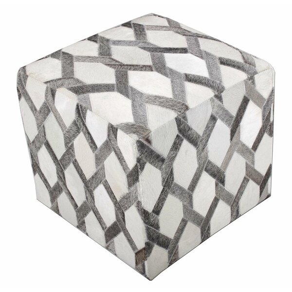 Bellwood Cube Ottoman by Foundry Select