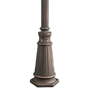 Outdoor 72 Post By Astoria Grand Outdoor Lighting