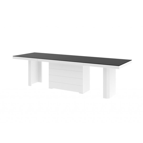 Coldfield Extendable Dining Table by Orren Ellis