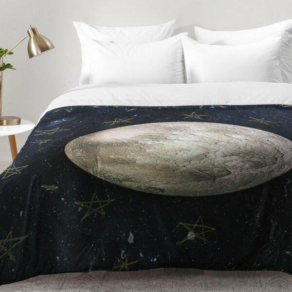 Paper Moon Comforter Set