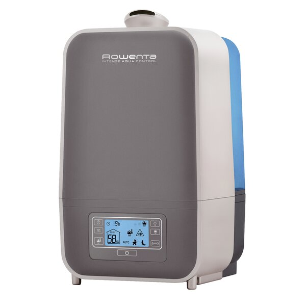 1.5 Gal. Warm Mist Steam Tower Humidifier by Rowenta