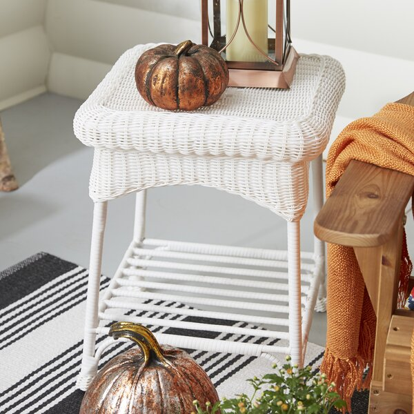 Herscher End Table by Darby Home Co