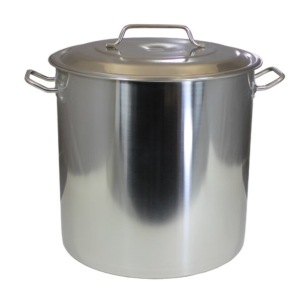 Stock Pot with Lid by Concord Cookware