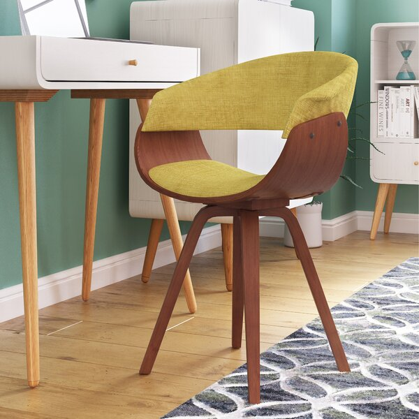Reuven Upholstered Dining Chair by Langley Street