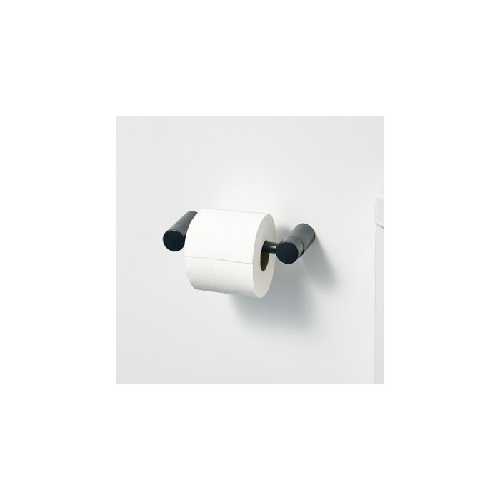 Align Wall Mounted Toilet Paper Holder