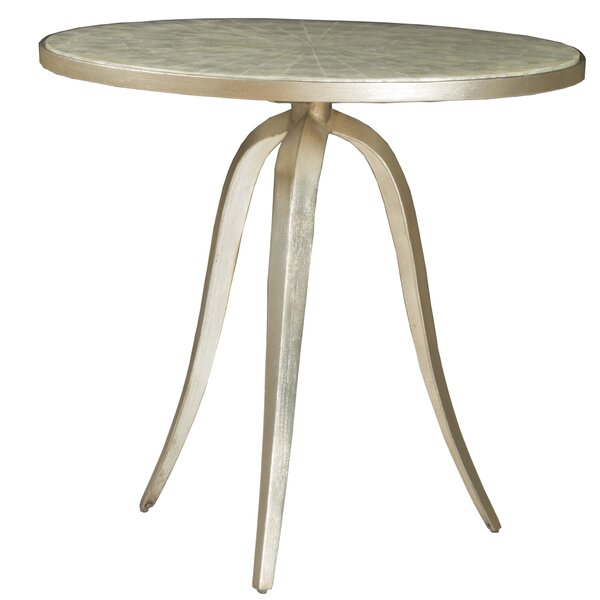 Capiz End Table by Artistica Home Artistica Home