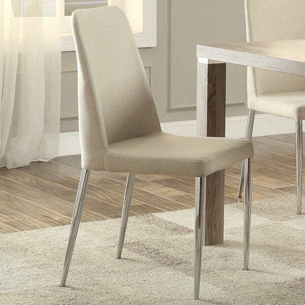 Troncoso Side Chair (Set of 4) by Brayden Studio