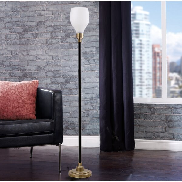 72 Torchiere Floor Lamp by Catalina Lighting