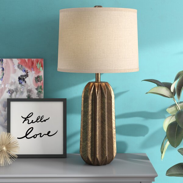 Annabel 30.25 Table Lamp by Ivy Bronx