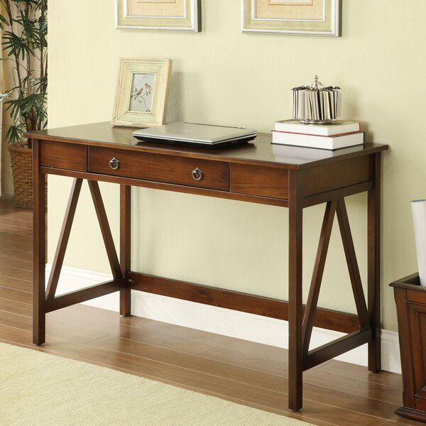 Soule Writing Desk by Andover Mills