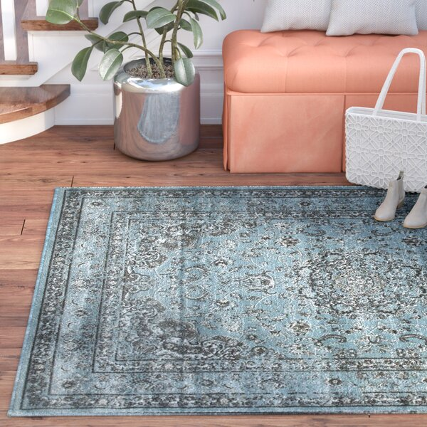 Murphysboro Indoor/Outdoor Area Rug by Alcott Hill