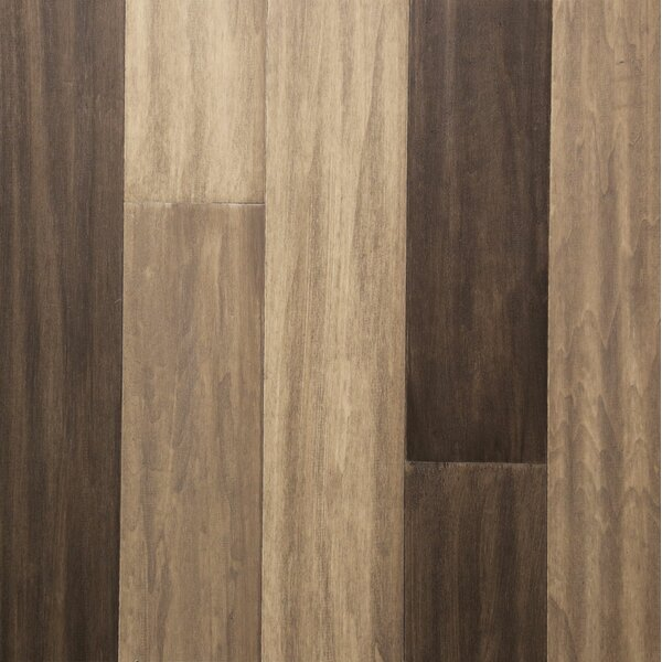 5 Engineered Hardwood Flooring in Meadowlark by Islander Flooring