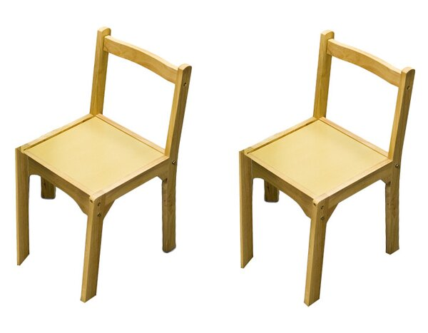 Side Chair By Sunnywood