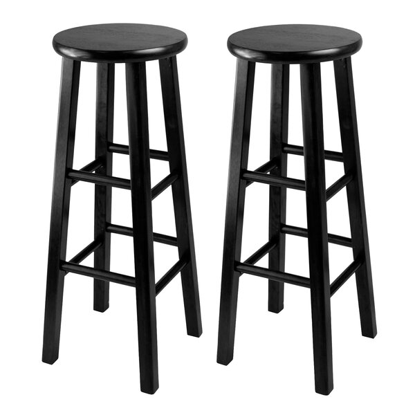 29 Bar Stool (Set of 2) by Winsome