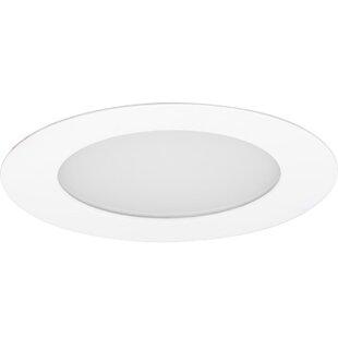 Buying Edgelit 7 Shower Recessed Trim ByProgress Lighting
