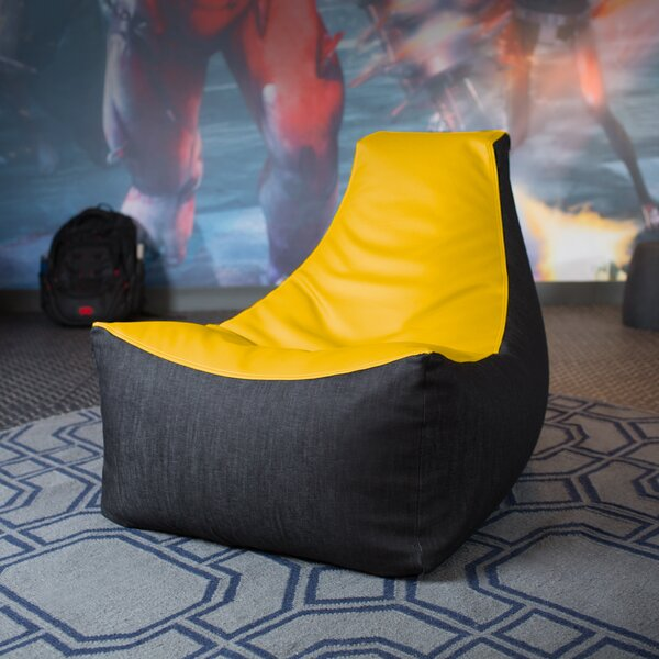 Pixel Bean Bag Chair by Jaxx