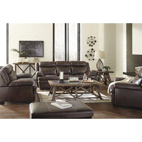 Dane Sleeper Configurable Living Room Set by Loon Peak