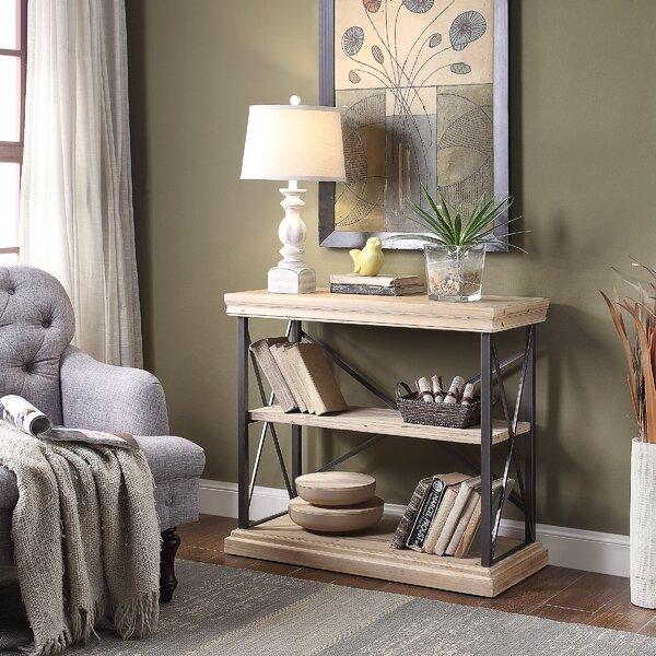Hubler Etagere Bookcase By Gracie Oaks