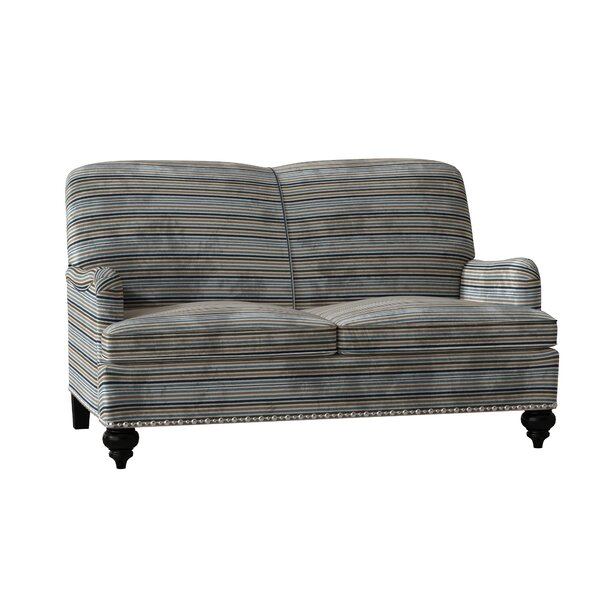 Parkdale Loveseat By Duralee Furniture