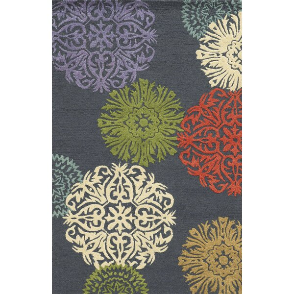 Ostend Hand-Tufted Area Rug by Meridian Rugmakers